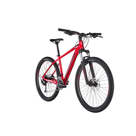 "ORBEA MX 40 MTB Hardtail 27,5"" red/black"